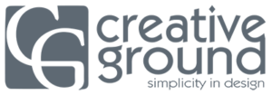 Creative Ground Logo Web